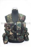06陆特单兵战斗携行具