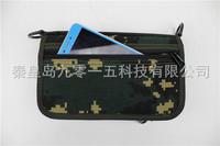单兵特战迷彩手包