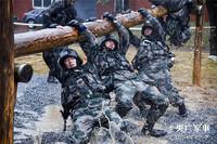 勇士杯新式06战斗携行具