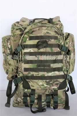 组合式01B背囊新式06A生活携行具