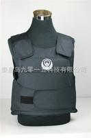 警用软质内穿式防弹衣