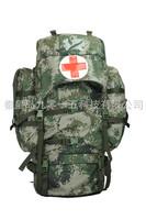 空降医疗兵背囊