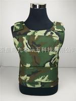 武警04C型防弹衣