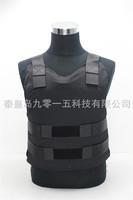 警用订制软质内穿式防弹背心