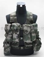 06步枪手士兵配置战斗携行具通用迷彩