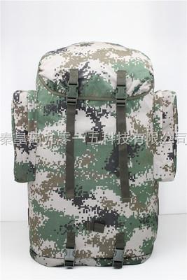 配发品01B寒(温)区单兵生活携行具