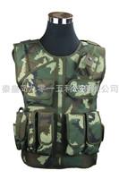 武警公安边防防弹衣