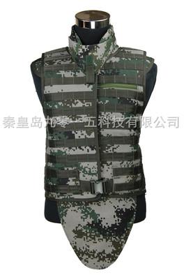 06特种兵防弹衣